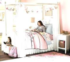 Little Girl Canopy Canopy Bed For Girl Canopies For Little Girls ...