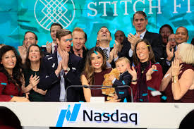 Stitch Fix Stock Chart Stitch Fix Is Crashing After Its First Ever Earnings Report