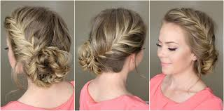 Different Bun Hairstyles Bun Hairstyles Videos For Short To Long Hair Hair Updos