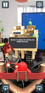 Angry Birds AR: Isle of Pigs 1.1.3.88069 - Download für Android APK  Kostenlos
