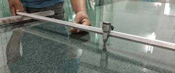 glass table top replacement home