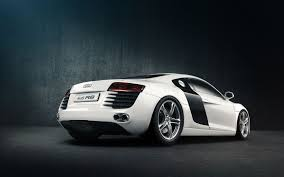 88 entries in Audi R8 Desktop Wallpapers group