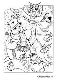 Small Picture Frosty the snowman coloring page to color and give to Santa