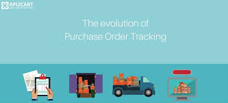 Purchase Order Tracking System The Evolution Of Purchase Order Tracking Api2cart