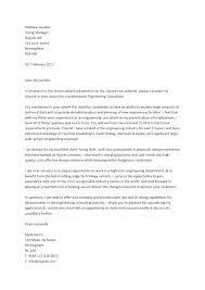 Cover Letters For Employment Sample Cover Letter Employment Cover ...