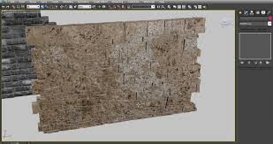 create stone wall using rayfire bricks modifier in 3ds max rayfire bricks tutorial how