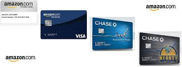How To Pay Amazon Credit Card Bill Or Store Card Online There Is A