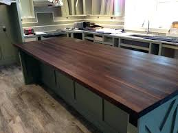 table top home depot furniture butcher block home depot black walnut glass table top protector glass