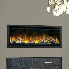 linear electric fireplaces napoleon alluravision deep depth linear electric fireplace 42 for linear electric fireplace reviews