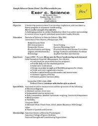 how to write a good resume examples make a resume
