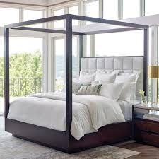 High Quality Odette Canopy Bed