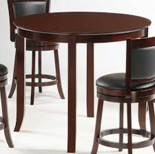 42 high dining table within homelegance shapel round inch counter height 1129c plan 9