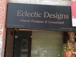 Eclectic Designs Bhopal Eclectic Designs Chunabhatti Commercial Interior