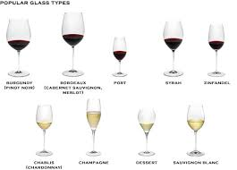 why so many diffe styles of glasses according to riedel better wine is being produced today by more people in more places than ever before in history