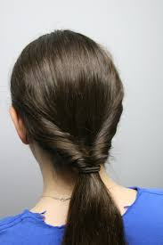 Hairstyles For School Step By Step Collections Of Step By Step Hairstyles For School Short