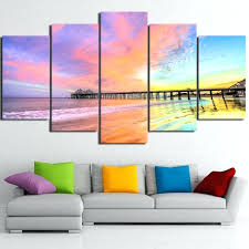 nature canvas wall art colorful reflections inspired by nature canvas wall art large canvas wall art