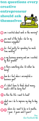 Good Questions To Ask Entrepreneurs