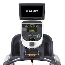 trm 835 treadmill precor features trm 835 treadmill