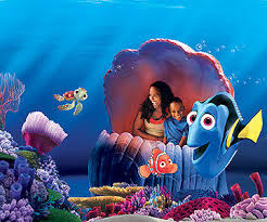 underwater restaurant disney world. The Seas With Nemo \u0026amp; Friends Underwater Restaurant Disney World R