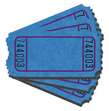 Is Your Non-Profit Taking A Gamble On Raffles? | The Bonadio Group ... Raffle Ticket - 5 | Austin Eco Bilingual School International .