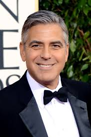 Is George Clooney Retiring From Acting George Clooney And