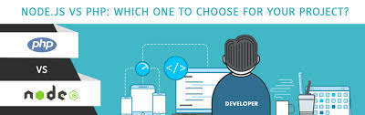 Node Js Vs Php Which One To Choose For Your Project The