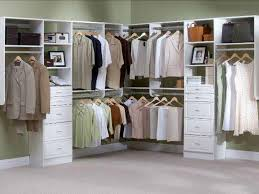 the best closet organizers interior home design best walk in closet designs