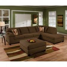 brown sectional sofas. Beautiful Sofas Simmons Upholstery Dawn Sectional Sofa 2 Piece Throughout Brown Sofas