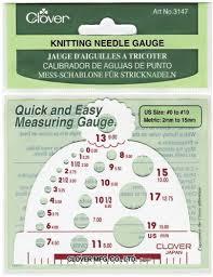 Boye Needle Color Code Google Search Knitting Needles