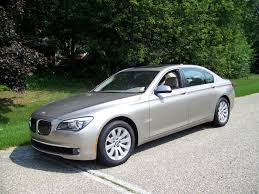 Coupe Series 2010 bmw 750 for sale : Review: 2010 BMW 750Li xDrive - The Truth About Cars