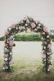 Wedding Arch Decorations 25 Stuning Wedding Arches With Lots Of Flowers Deer Pearl Flowers
