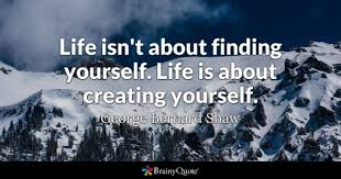 Quote On Finding Yourself Best Of Finding Yourself Quotes BrainyQuote