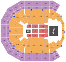 Citizens Bank Arena Seating Chart Citizens Bank Arena Online Charts Collection