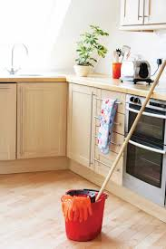 Kitchen Floor Cleaners Pure And Simple Clean Naturally With Plant Essential Oils