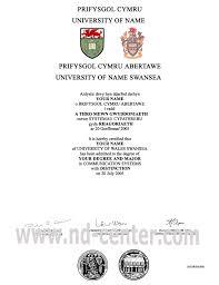 Phd Degree Certificate College Degree Certificate