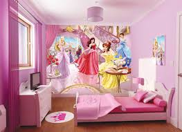 Princess Bedroom Accessories Princess Theme For A Little Girls Room Home Plan And Designing