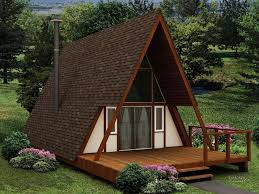 Amazing Tiny A frame Houses   DesignRulz    A frame house designrulz