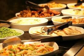 Image result for church luncheon pic