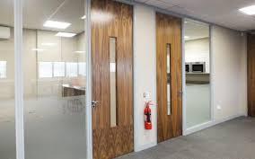 Photos of office Bank Office Doors