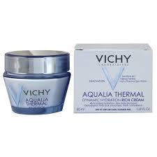 Vichy Aqualia thermal Rich Cream-1.7 oz ebay