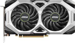 Купить <b>Видеокарта MSI</b> nVidia <b>GeForce RTX</b> 2070 , RTX 2070 ...