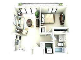 one bedroom apartment designs plans studio apartment floor plan one bedroom studio apartment studio 1 bedroom