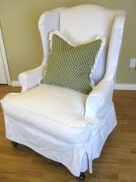 Chair Slipcover T Cushion 2 Piece Dining Slipcovers Amazon