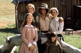 the cast of the little house on the prairie television show nbc