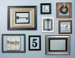 various objects take on meaning when framed craftwarehouse