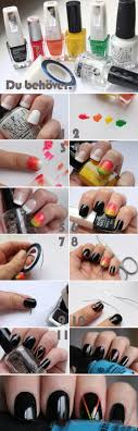 tutorial-naglar-dip-dye-v-nailart-nails-naglar-nageldesign-hiilen ...