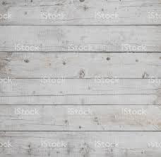 Natuurlijk Hout Witte Muur Paneel Oude Houten Vloer Hek Verweerde