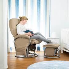 <b>Кресло</b> для отдыха и <b>кормления</b> hauck Metal Glider Creme Отзывы