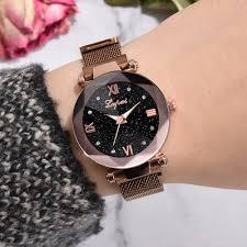 <b>Lvpai</b> Brand Women Watch <b>Fashion Starry Sky</b> Wristwatches Watch ...