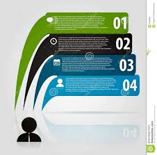 Style Template Business Bubble Speech Template Style Stock Vector Illustration Of